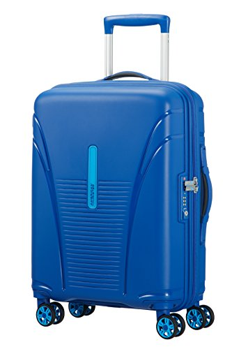 American Tourister Skytracer Spinner Hand Luggage, 55 cm, 32