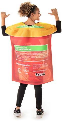 Pace Picante Sauce Costume Salsa Costume Burrito Costume Pickle Costume Peanut Butter Costume Jam Costume Jar Costume Taco Costume