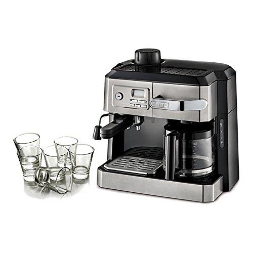 delonghi coffee glasses - 3