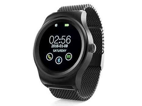 Reloj Smartwatch táctil podometre Monitor Frequence cardiaco ...