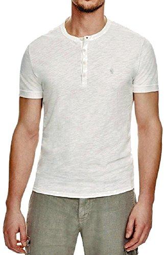 John Varvatos Short Sleeve Henley product image