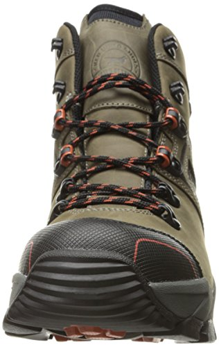 Irish Setter Work Mens Crosby 83627 Boot Gray K1Fp6