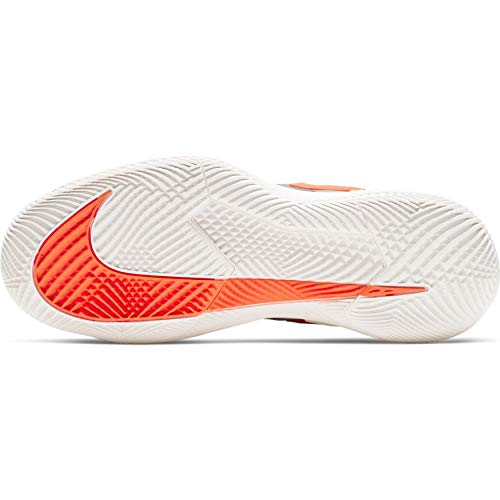 Nike WMNS Air Zoom Vapor X Hc Womens Sneakers AA8027-005, Gridiron/Hyper Crimson-Phantom, Size US 8.5 Air Zoom Tour Shoes