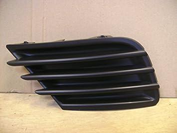 Peugeot 207 2009 en la nueva esquina inferior Parachoques Delantero Blanco Rejilla Derecha) Controladores Side: Amazon.es: Coche y moto