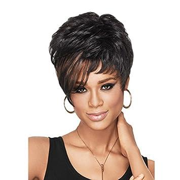 P Gilormini Mode Nouvelle Coiffure Et Cheveux Boucles Court Fluffy