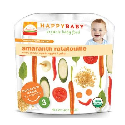 How Many Oz In Stage  Baby Food