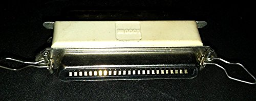 Generic Brand For Micronet Technology Scsi Mi0001 Spring Clip Or Screw Post Scsi 2 Adapter