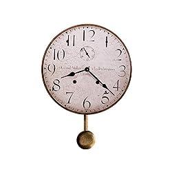Howard Miller 620-313 Original II Wall Clock by Howard Miller