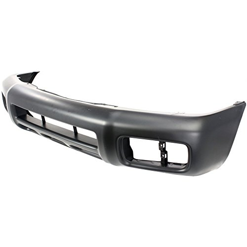 OE Replacement Nissan//Datsun Pathfinder Front Driver Side Bumper Insert Partslink Number NI1038103