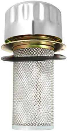 Sourcing Map purificador de aire de depósito de aceite de filtro ...