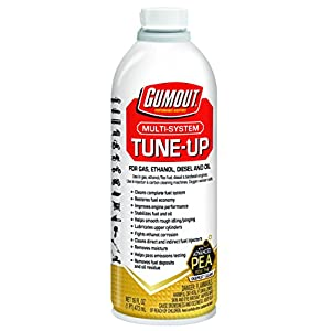 Gumout 510011-6PK Multi-System Tune-Up, 16 fl. oz. (Pack of 6)