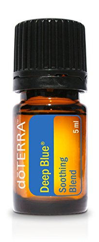 doTERRA Deep Blue Essential Oil Soothing Blend 5 ml