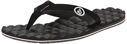 Volcom Men's Recliner Sandal