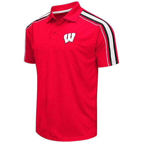 """Wisconsin Badgers NCAA """"Admiral"""" Men"""