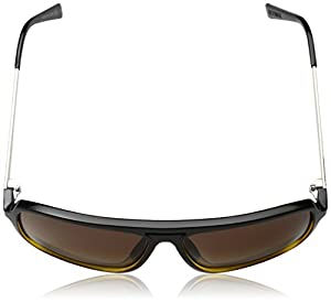 VonZipper Hotwax Rectangular Sunglasses