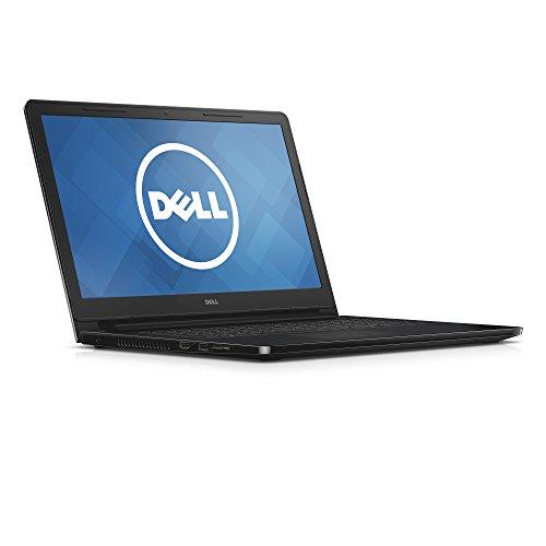 Dell Inspiron 15 3000 Series Laptop i3551-2600BLK Intel Pentium, 4GB