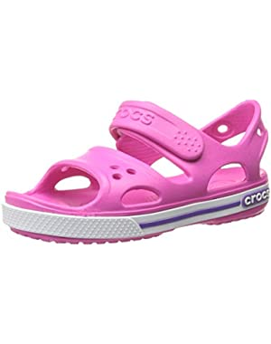 Unisex Crocband II PS Sandal (Toddler/Little Kid)