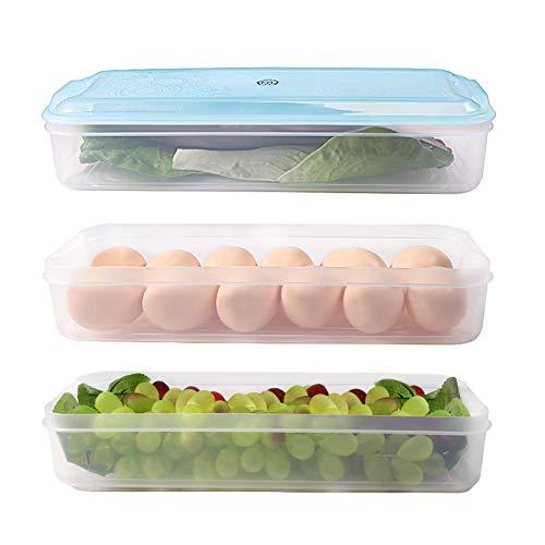Freezer Storage Container Plastic 77L product image