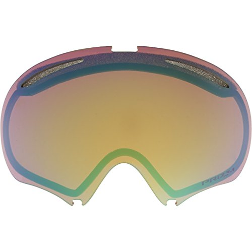 Oakley A-Frame 2.0 Replacement Lens, Prizm - Snowboard Sunglasses Oakley