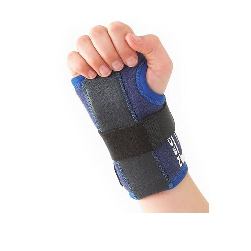 Neo G Right Paediatric Wrist Brace Neo-G with removable insert, by Medical Grade - Childrens - Right by Neo-G B004FJN5D6, イベント企画ノベルティセンター:efc535b2 --- ijpba.info