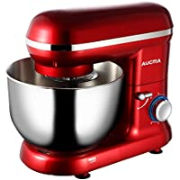 Aucma stm2 Stand Mixer Kitchen & Dining, 15.16 x 8.78 x...