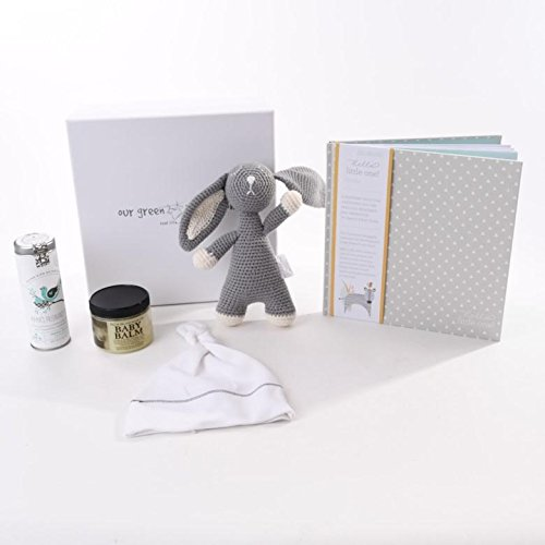 Pregnancy Gift Box - Eco Friendly