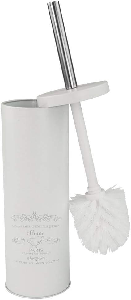 Mathilde M Toilet Brush Toilet Brush Replacement Brush Ceramic Handle Shabby Cottage