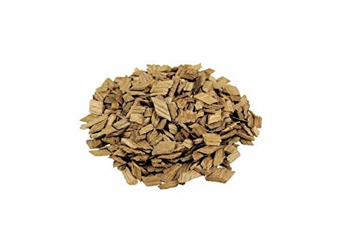 (Oak Chips - French (1 lb))