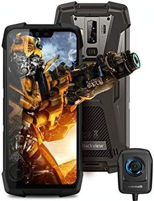robustes Smartphone