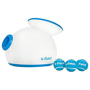 Image of Pet Supplies iFetch Interactive Ball Launchers for Dogs