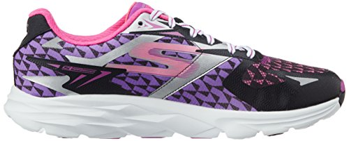 Skechers Go Run Ride 5 Women's Multisport Outdoor Shoes Black (Bkpr) fsfF69RmhR
