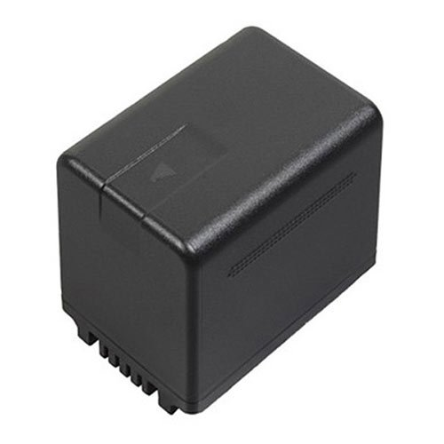 Panasonic VW-VBT380 Lithium-Ion Battery Pack (Black) by Panasonic
