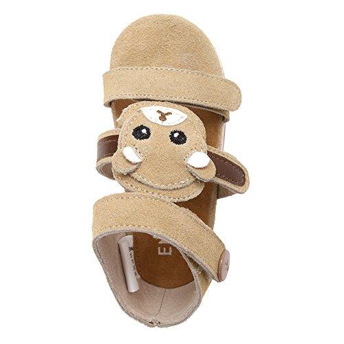 Emu Australia Bear Sandal - Boy's