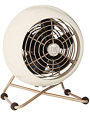 Vornado VFAN Mini Classic Personal Vintage Air Circulator Fan