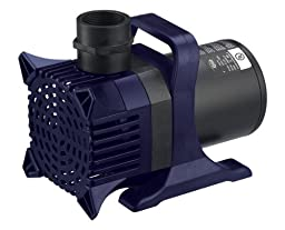 Alpine PAL5200 5200GPH Cyclone Pump, 33\'