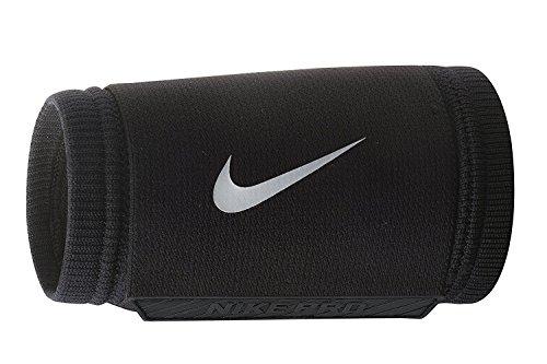 Nike Pro Baseball Wrist Wrap, OSFM, Black/White
