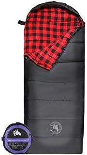 Bigfoot Lumberjack Water Resistant Sleeping Bags - Multiple Sizes