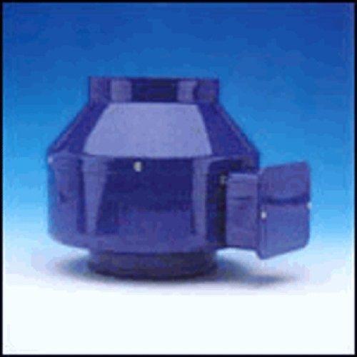 Fantech Fg 8xl Inline Centrifugal Duct Fan Metal Housing 502 Cfm 120v 8