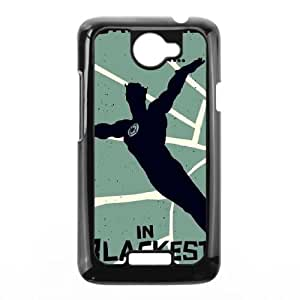 Green Lantern Brightest Day HTC One X Cell Phone Case Black Exquisite gift (SA_673672)