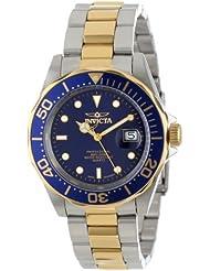 Invicta Mens 9310 Pro Diver Collection Swiss Quartz Watch