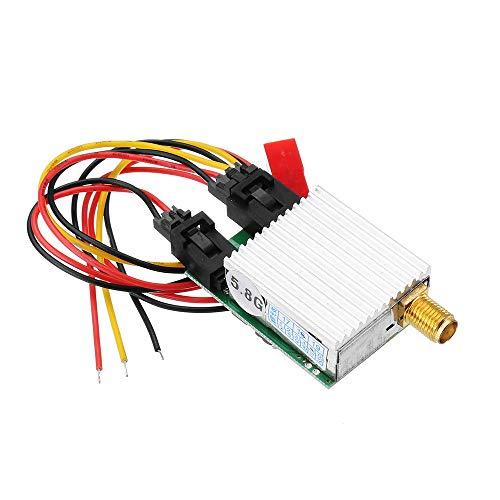 TX-58241 5.8G 40CH 400mW Digital FPV Transmitter Module for RC Drone - RC Toys & Hobbies FPV System - 1x TX-58541 5.8G 40CH 400mW Digital FPV Transmitter Module