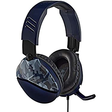 Turtle-Beach-Recon-70X-Auriculares-Gaming-Xbox-One-PS4-PS5-Nintendo-Switch-y-PC-Azul-Camuflaje