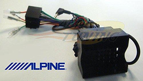 Alpine APF-S100FO