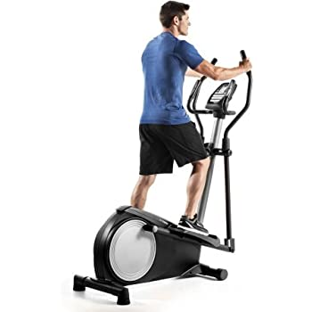 Golds Gym Stridetrainer 380 Elliptical Trainer
