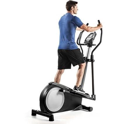Amazon gold s gym stridetrainer elliptical trainer