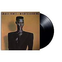 Nightclubbing  [Vinyl Reissue]