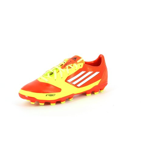 Adidas - Bota f30 traxion artificial grass syn r/a