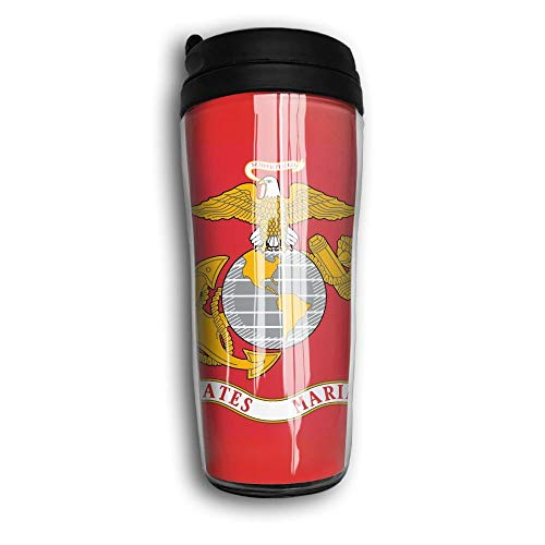 marine corps thermal coffee mug - 9