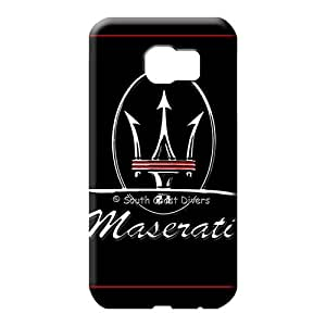 samsung galaxy s6 Dirtshock dirt-proof style phone case cover Maserati car logo super