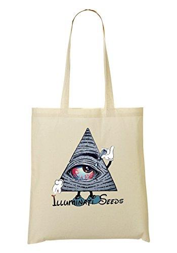 Funny Sac Sac Eye Seeds Tout Illuminati Provisions Series À Fourre Conspiracy 5XUxwXBPn8